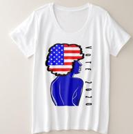 Vote 2020 Women's TShirt