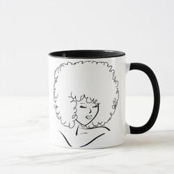 Prayerful Mug