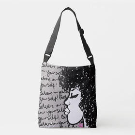 Believe In Yourself Tote