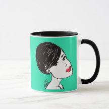 Come Near Me Mug