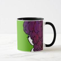 She Sees Envy Mug
