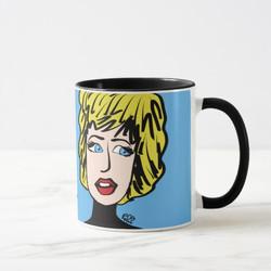 What's That Mug