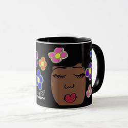 Afro Bliss Mug