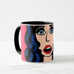 Surprise Mug