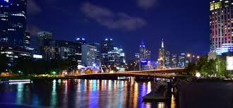 Melb Night