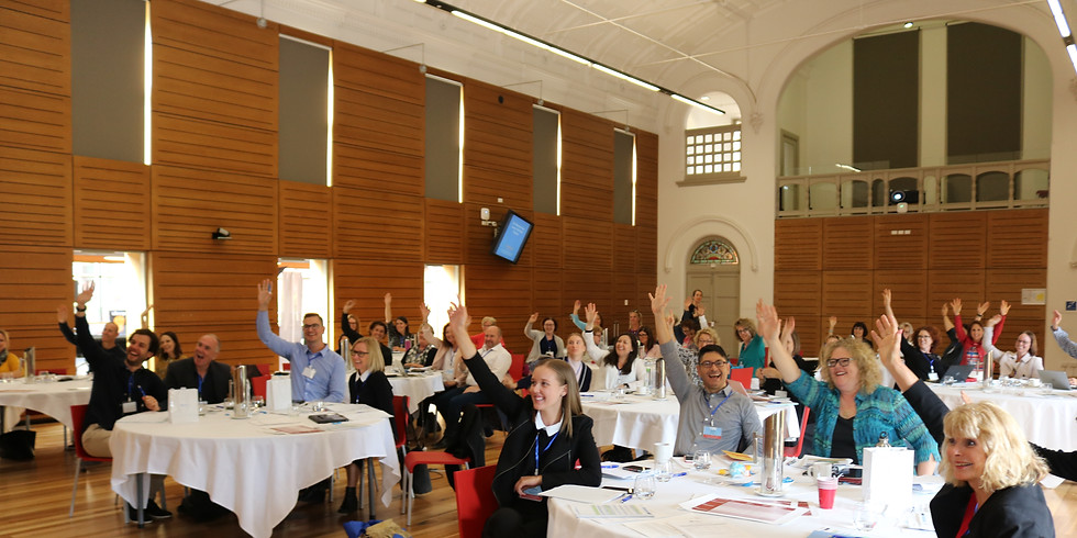 2nd Australasian Conference For  Neuroscience, Learning and Well-Being