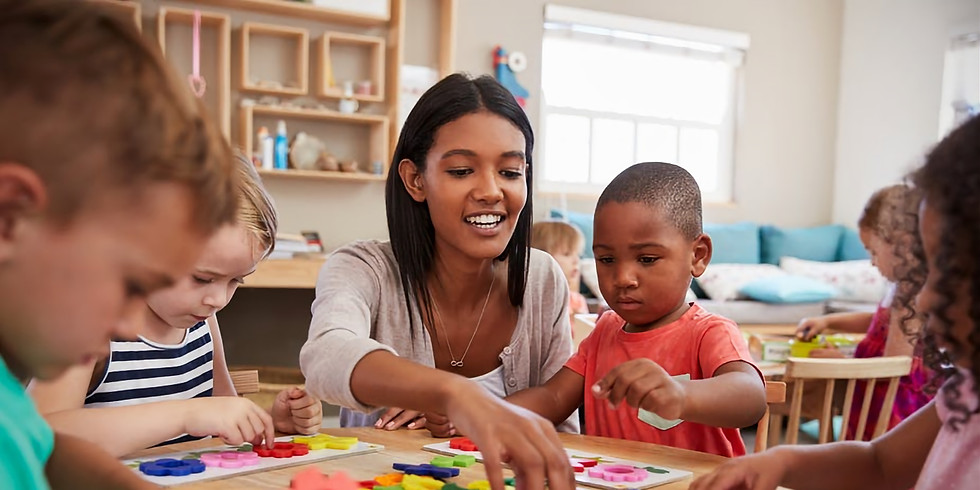 Applying Neuroscience in Early years Education | 0 to 8 years