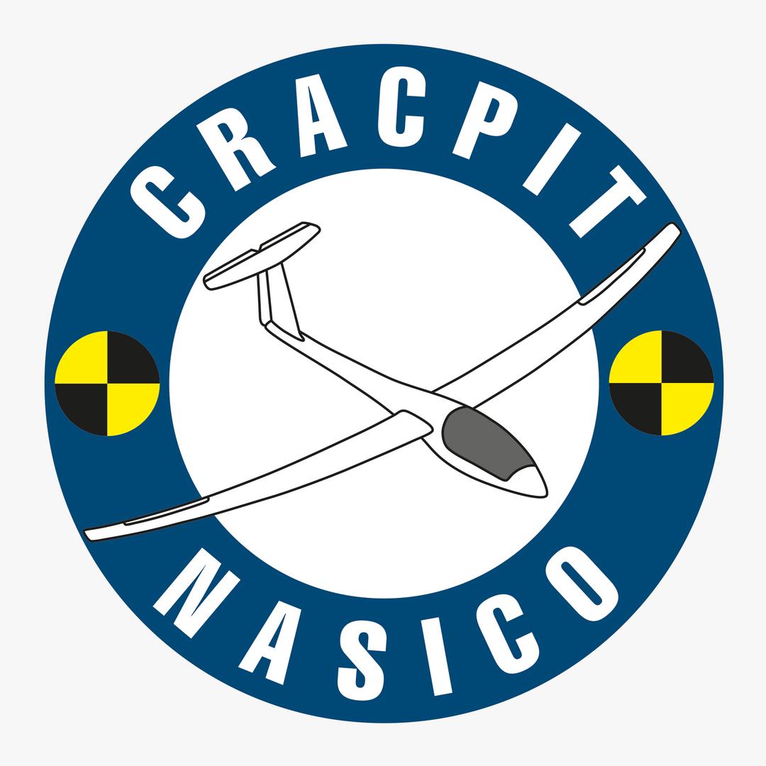 Akaflieg - Cracpit Nasico