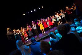 Ledige plasser i Oslo musikk- og kulturskole