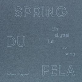 """""""Ein skyttel full av song"""" er ute!"""
