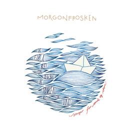 Morgonfrosken i Bodø