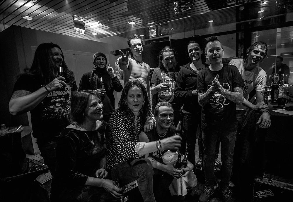 Foto: punkrockfoto.no, av Oslo Ess og Dia Psalma