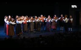 En kveld i Operaen