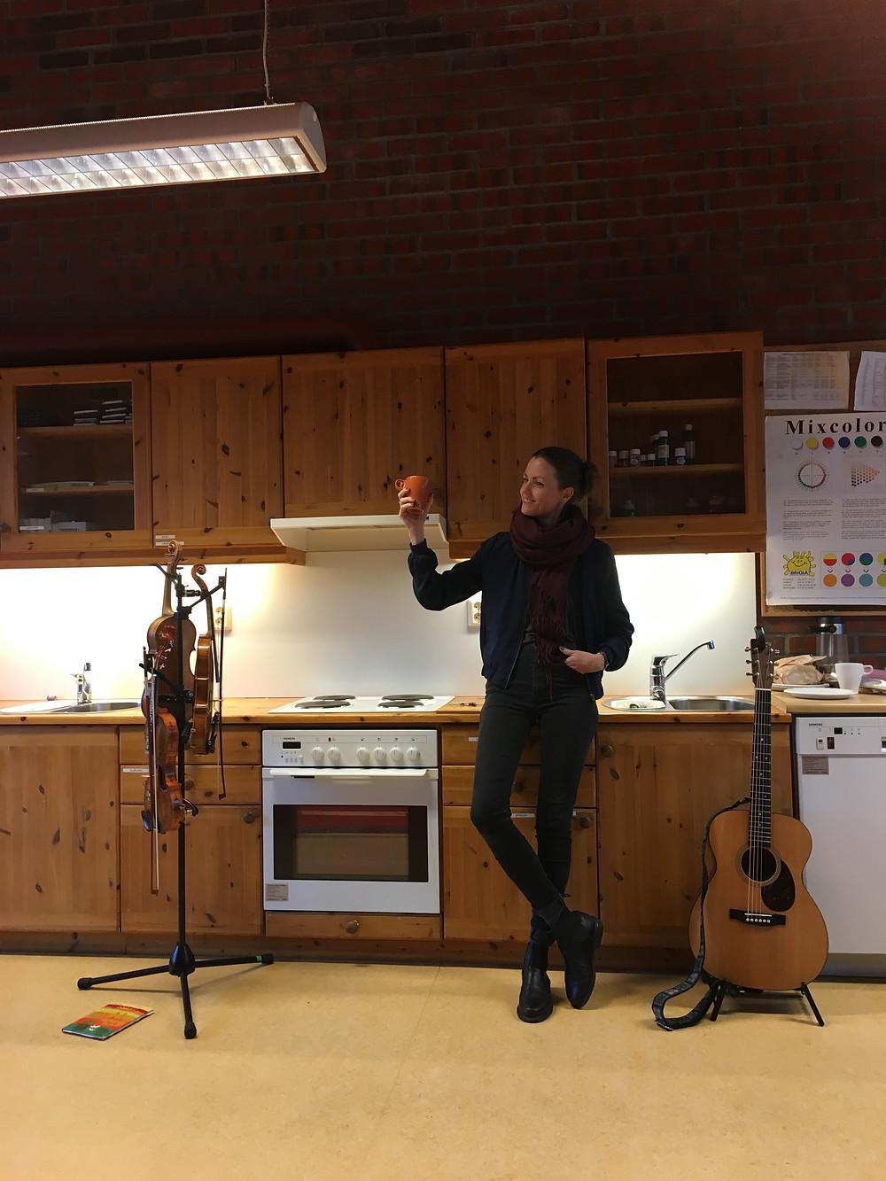 Annlaug mellom to konserter i Hordaland