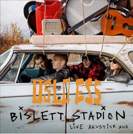 Singel med Oslo Ess ute