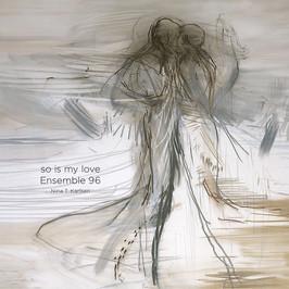 Konsert med Ensemble 96