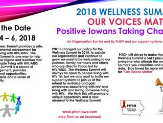 Wellness Summit 2018