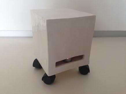 der kleinste ikiko prototyp