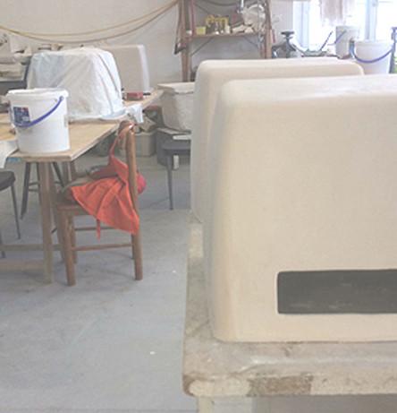 ikiko teelichtofen in der produktion in österreich