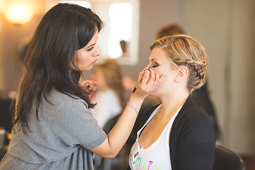 makeup and lash extension artist squamish