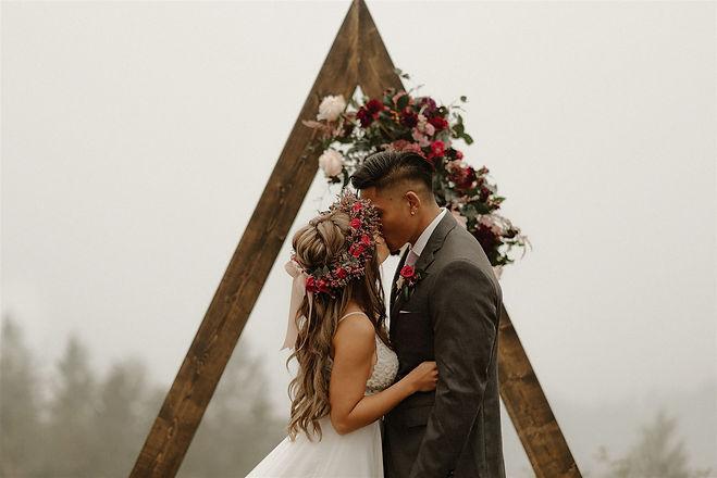 Sakura & Raphiel wedding