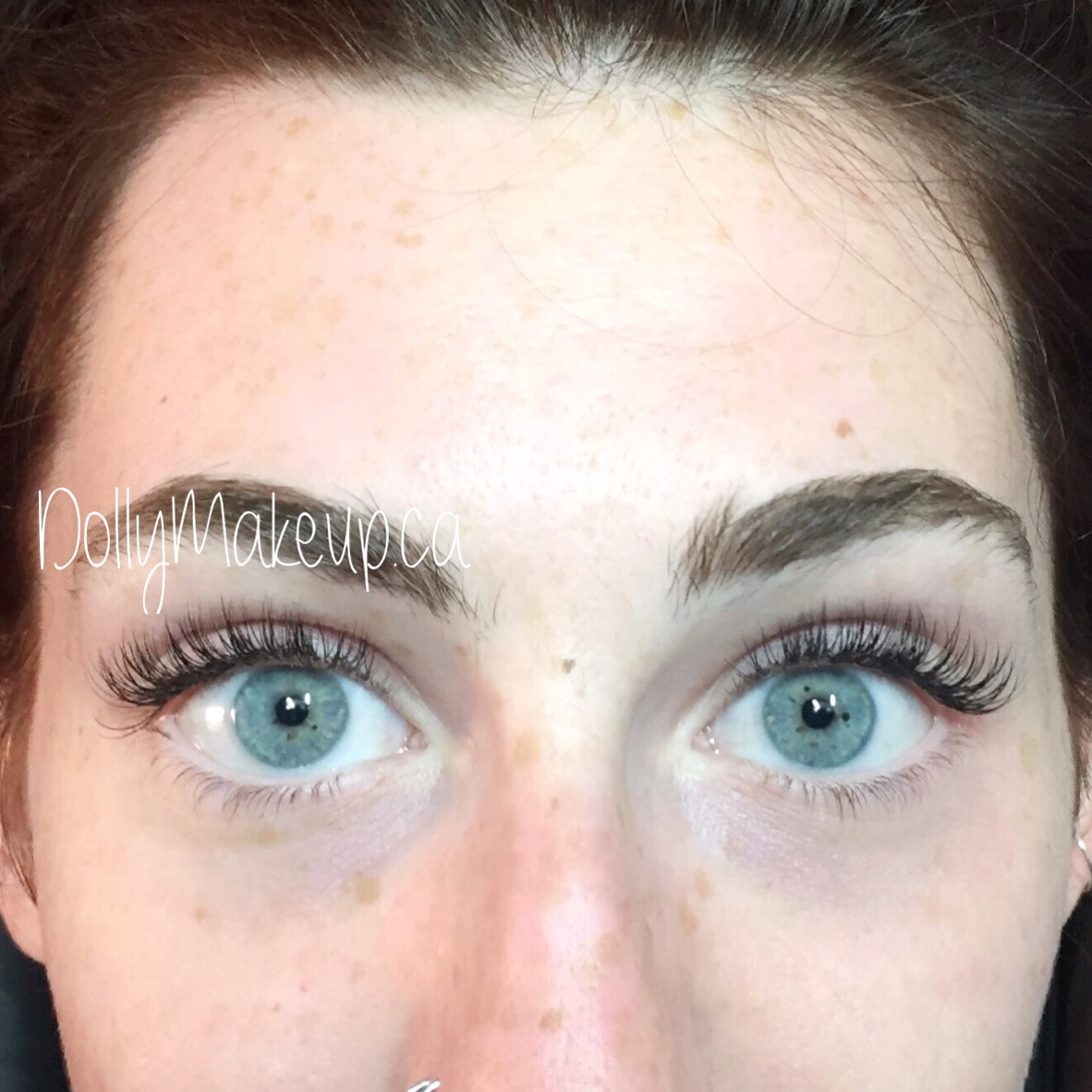 Classic set of Lash Extensions