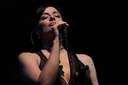 cristina marocco en concert