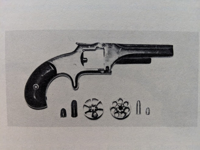 Schneeloch, Firearms Curiosa