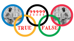 Dueling in the Olympics?