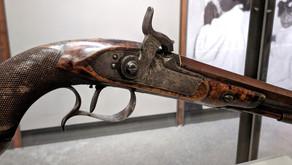 Andrew Jackson's Presidential Pistol