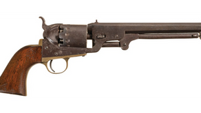 Augusta Machine Works Revolver