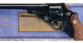 The Registered Magnum