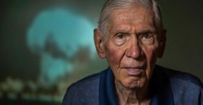 Remembering Russell E. Gackenbach: Last Member of the Hiroshima Mission