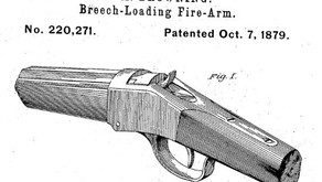 The Browning and Winchester Connection