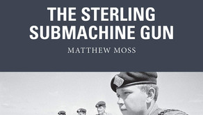 Book Review: The Sterling Submachine Gun