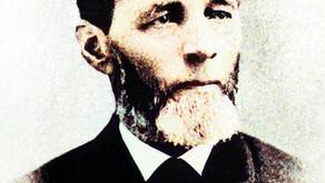 Brief Bio: Benjamin Tyler Henry
