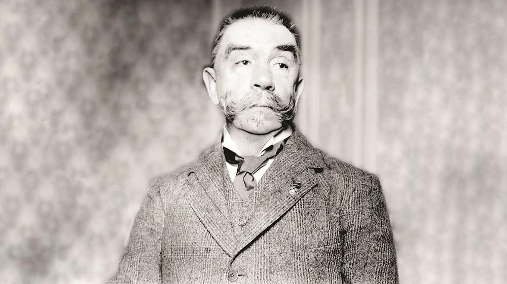 Walter Winans