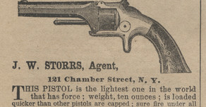 Gun Production in Times of War