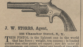 Smith & Wesson During the Civil War
