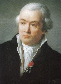 Edme Régnier, inventor