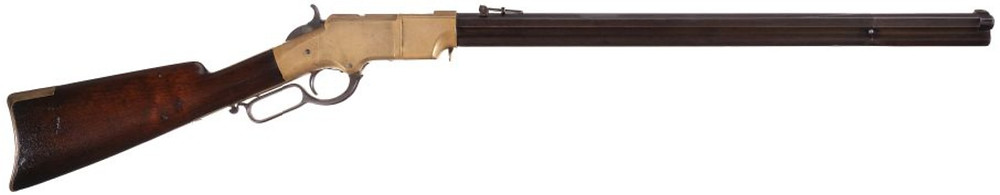 Henry 1860 rifle