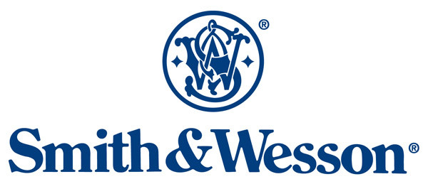 Smith & Wesson, logo, Smith and Wesson