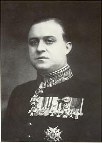 Sir Guy Francis Laking