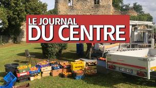 Un pressoir mobile à Moulins-Engilbert