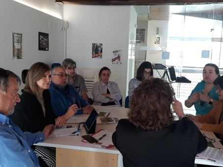 ONGs Equiocio Social 2019