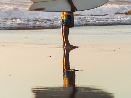 Abierto el plazo de inscripción en los bautismos de surf gratuitos de Equiocio