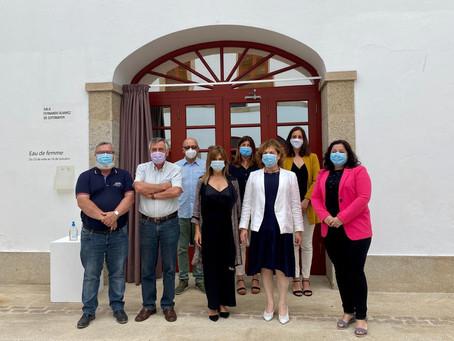Equiocio estrea un programa de rutas   para explorar a franxa litoral de Covas