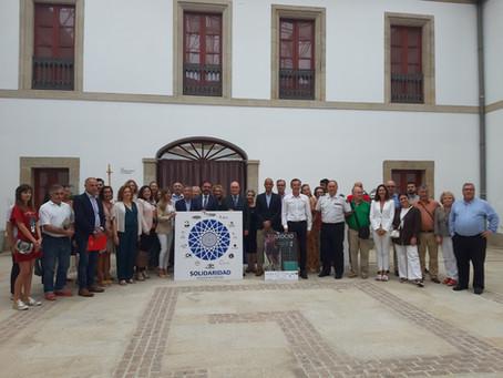 Equiocio suma competiciones hípicas y apuesta por la gastronomía, la solidaridad y la sostenibilidad