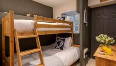 Bedroom Three - Childrens Room