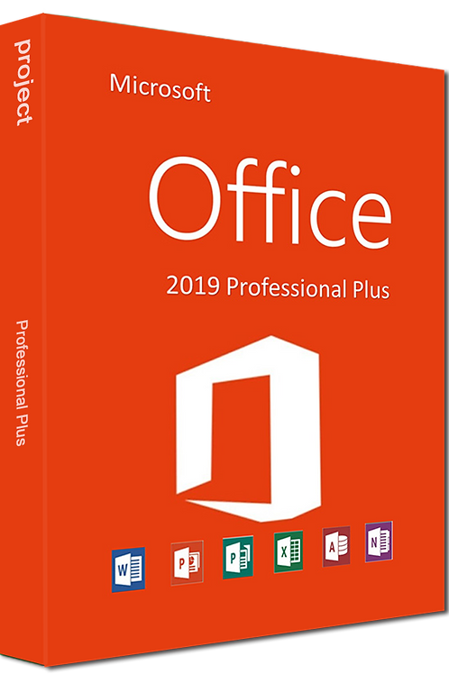 office 2019 Professional Plus CD Key Global